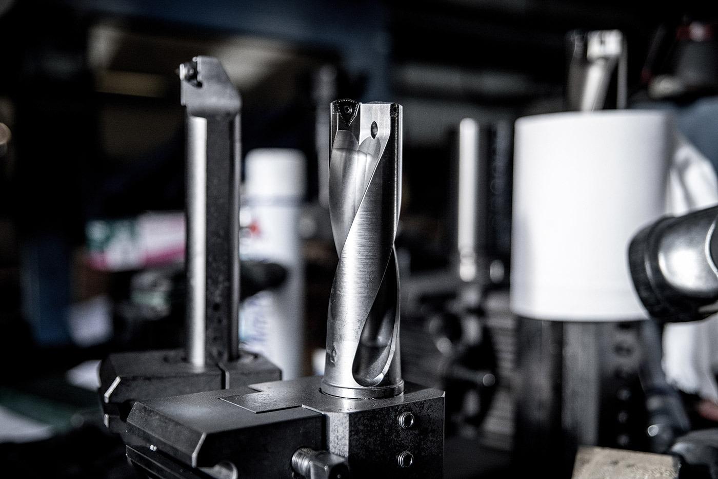 graphite machined parts