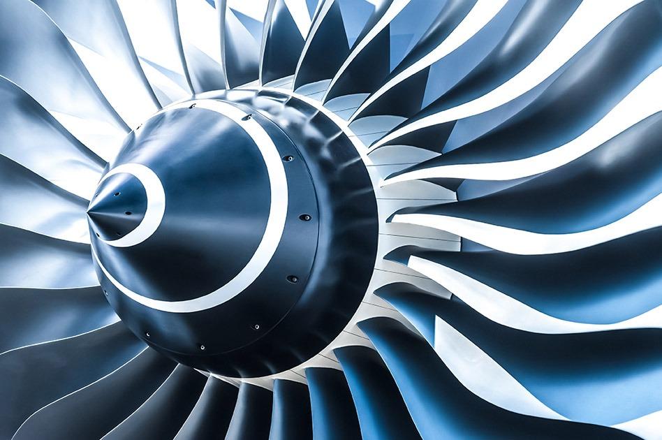 aerospace blades